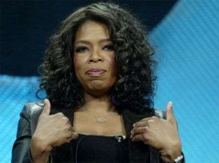 Oprah Winfrey lancia un canale su Youtube