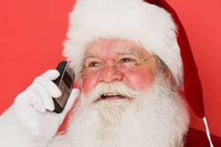Cellulari Natale 2007: idee regalo
