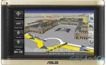Asus R700 GPS scheda tecnica