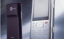 BenQ S7 vince iF Design Award China 2007