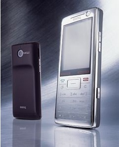 BenQ S7 vince iF Design Award China 2007