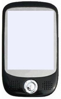Bestlink Electronics BL 3280 clone di HTC Touch