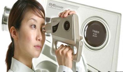 Eye Power: sparati gli ultrasuoni per una vista perfetta