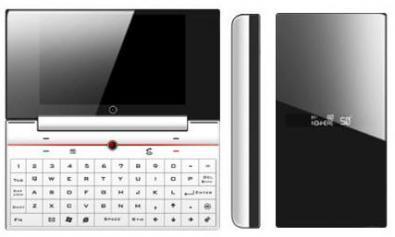 HTC Dream: il primo smartphone con Android