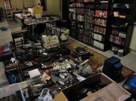 30 anni di console e videgames in vendita