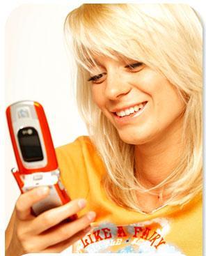 1 miliardo di SMS alla settimana in UK