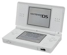 Un Nintendo DS Ultra Lite ancora più sottile