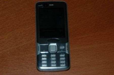 Primo video di Nokia N82