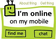 FringME: mostra il tuo status