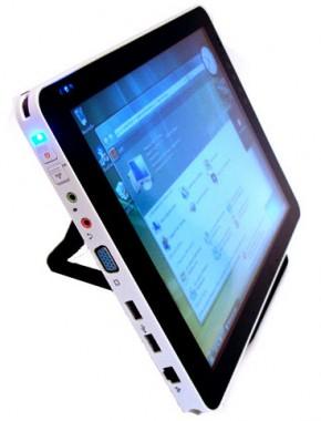 Amtek iTablet T221 UMPC
