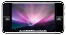 Apple Newton: iPhone gigante