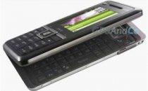 Asus M930W: ottimo communicator
