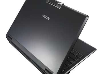 ASUS F9Dc Notebook