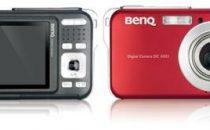 Benq DCS-X835 da 8 megapixel