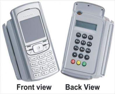 BiasharaPhone: accetta carte di credito