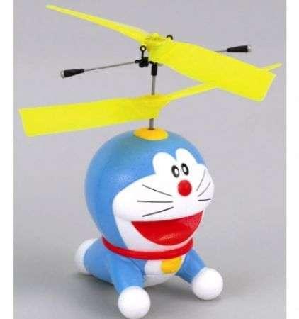 Elicottero Doraemon