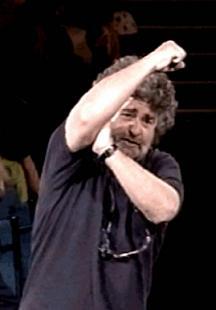 Zeitgeist 2007: Grillo batte tutti, anche Youtube