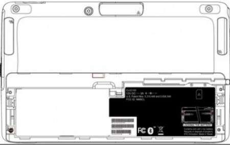 HTC Clio: scheda tecnica