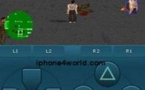 Psx4iPhone: emulatore Playstation per iPhone