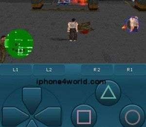 Psx4iPhone: emulatore Playstation per iPhone