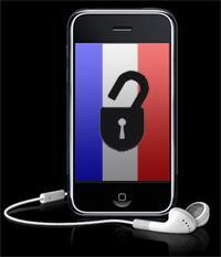 iPhone francese sbloccato in realtà è bloccato