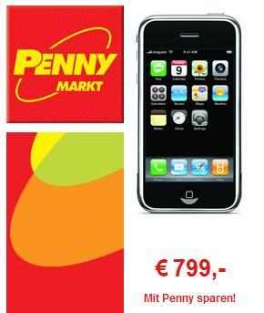 iPhone sbloccato da Penny Market!