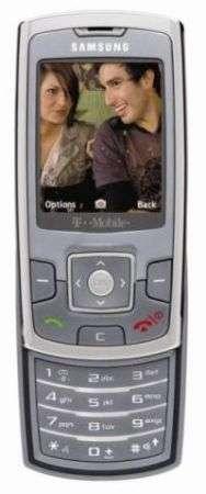 Samsung Katalyst con Wifi