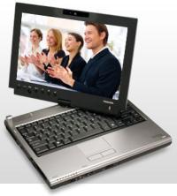Toshiba Portégé M700 Tablet