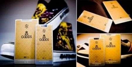 Goods e gli Zune d'oro