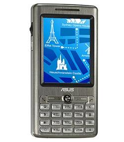 Asus P527 al CES 2008
