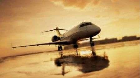 Bombardier Global Express XRS: il jet più lussuoso
