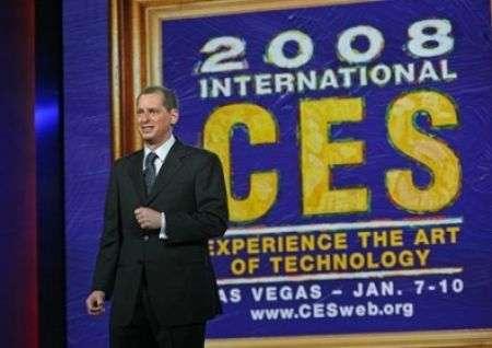 CES 2008: novità, riepilogo e conclusioni