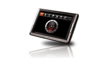 CSN-7040 e CIN-7000 con Touchsense