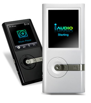 Cowon iAudio U5