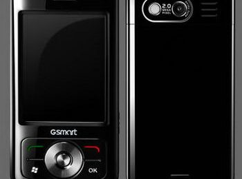 GIGA-BYTE GSmart i350 in Italia