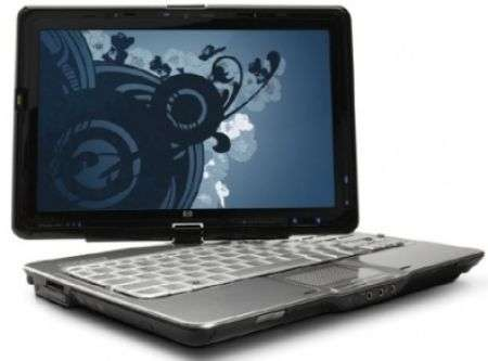 HP Pavilon tx2000 e HDX