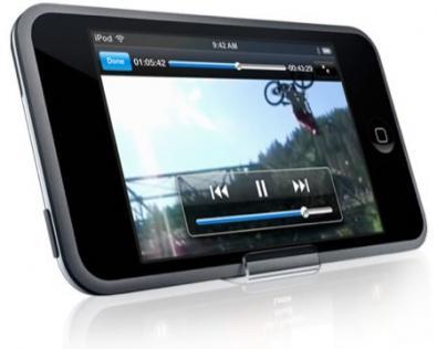 Telefonare con iPod Touch via Voip