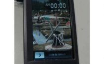 Cellulare iRiver GSM Phone