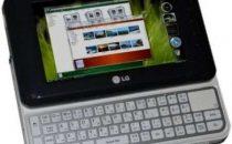 LG UMPC con VISTA