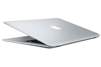 Macbook Air, la nostra prova
