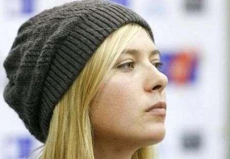 Sony Ericsson ingaggia Maria Sharapova