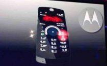 Motorola ROKR E8 scheda tecnica