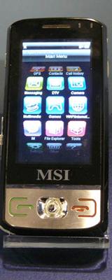 MSI 5608 con Soleus