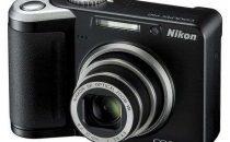 Nikon Coolpix P50
