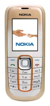 Nokia 2600 Classic entrylevel