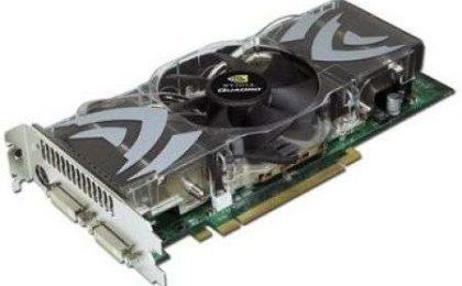 nVidia Quadro FX 5500