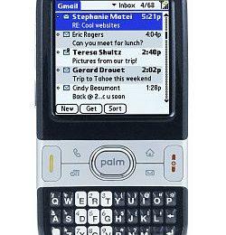 Palm Centro GSM