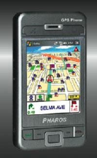 Cellulari: GPS più utile dell'accesso a Internet?
