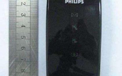 Philips Xenium 9@9q scheda tecnica