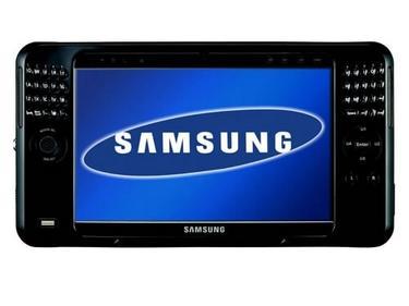 Samsung Q1UP-XP Ultra Premium UMPC
